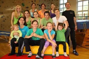 Team der TU Landeck